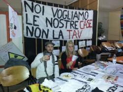 Nel 2013 aprono i cantieri della TAV a Brescia