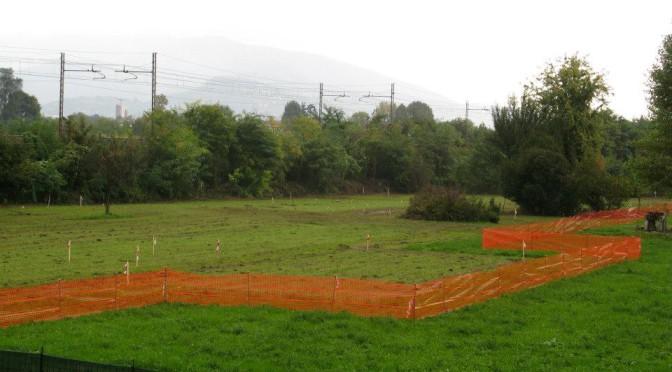 Aggiornamenti da via Roncadelle: prima via interessata a Brescia dai cantieri per l'alta velocità