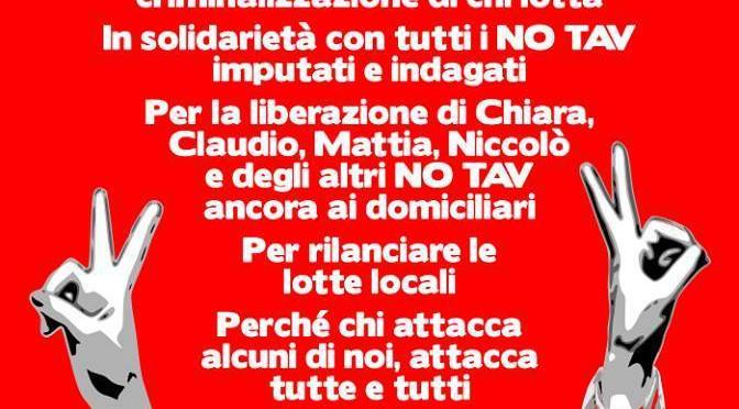 Le manifestazioni e le iniziative del 22 febbraio in Italia