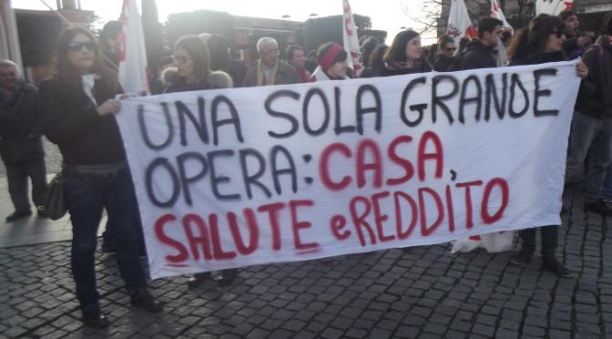 Stop Biocidio Brescia: il 10 maggio è stato solo l'inizio! martedi 3 giugno assemblea