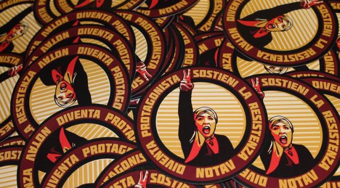 26 aprile a Bussoleno: diventa protagonista della resistenza!