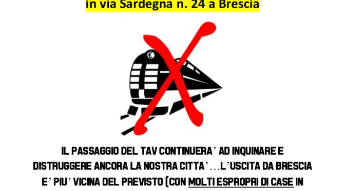 6° assemblea: FERMARLO E' POSSIBILE, FERMARLO TOCCA A NOI