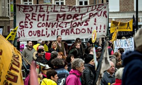 Manifestazione alla ZAD di Testet, Remì muore durante gli scontri con la polizia