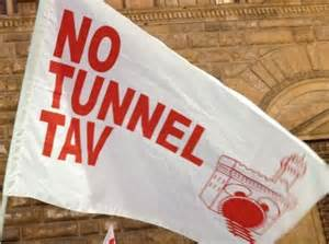 NO TUNNEL tAV
