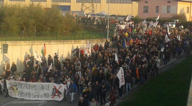"""CALCINATO: INTERROGAZIONE PARLAMENTARE SUGLI """" ABUSI """" DI CEPAV 2"""