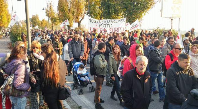 """DESENZANO : BOCCIATA IN CONSIGLIO """" L'OPZIONE ZERO """" DEL M5S"""