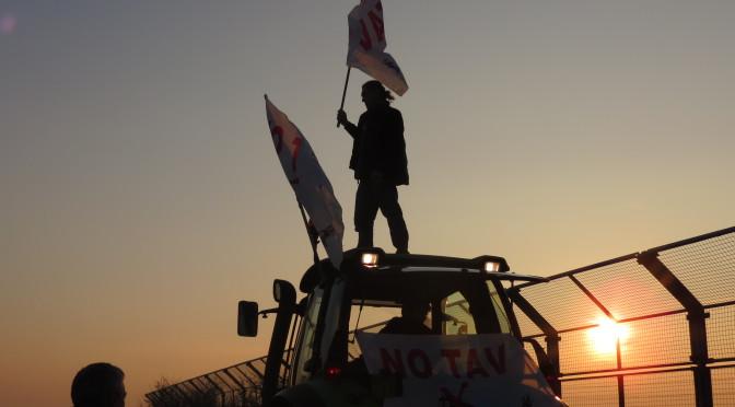PASSEGGIATA NO TAV A LONATO DEL GARDA: INSIEME LO FERMEREMO!