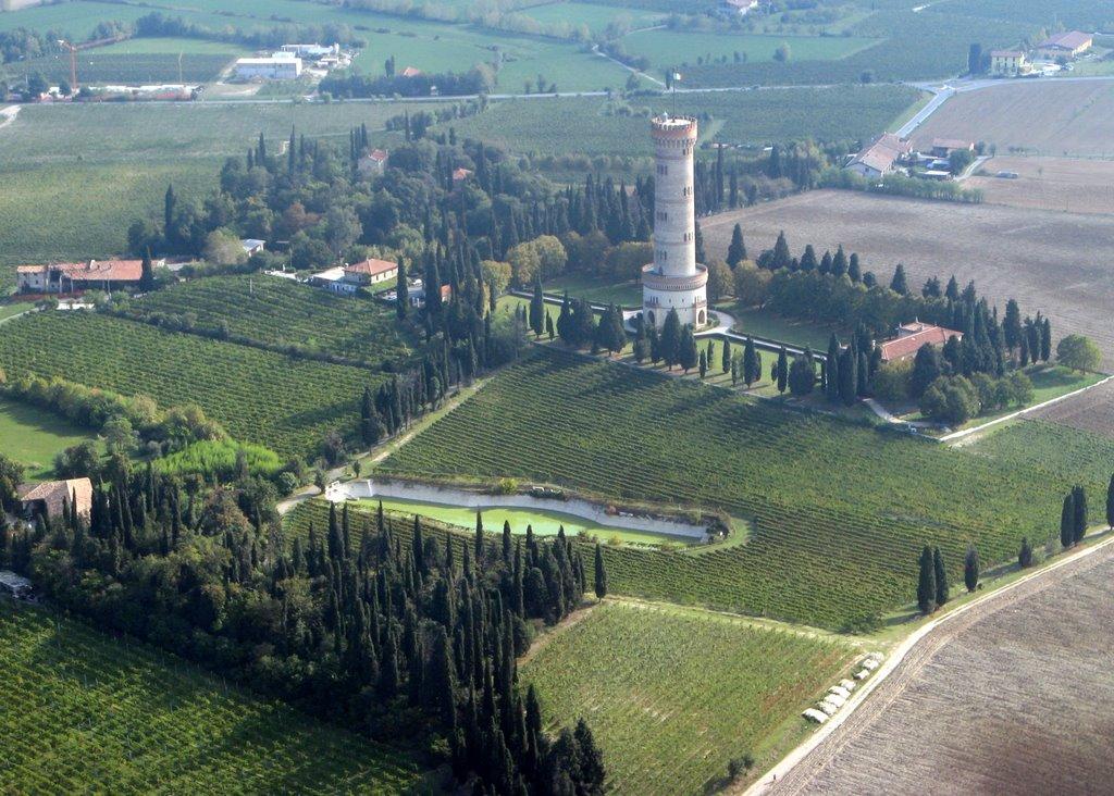 Tav le osservazioni del consorzio colline moreniche for Battaglia di milano