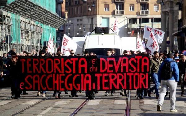 terroristaechi