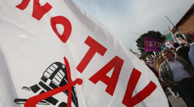 SABATO 21 FEBBRAIO MANIFESTAZIONE POPOLARE NO TAV A TORINO ( APPELLO )