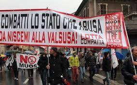 Solidarietà da tutta Italia per i fatti di lunedì 23 a Brescia