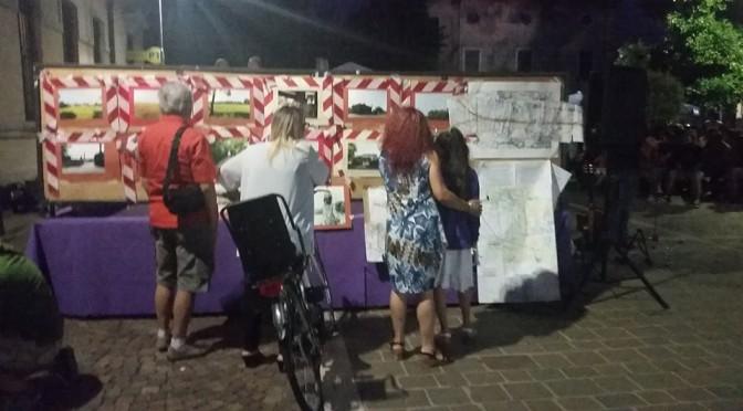 Dalla festa di Calcinatello al campeggio di Lonato: non si ferma la mobilitazione No Tav