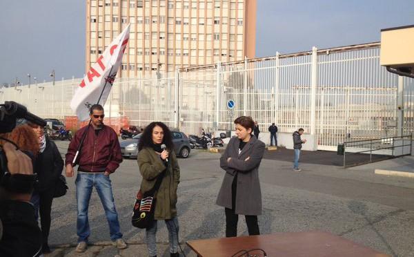Solidarietà e raccolta fondi per Angela: licenziata perchè No Tav!