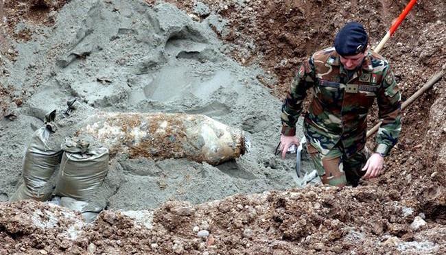 Bomba nel cantiere TAV Treviglio-Brescia, domenica 8/11 sfollate 1.600 persone, ma saremo sicuri?