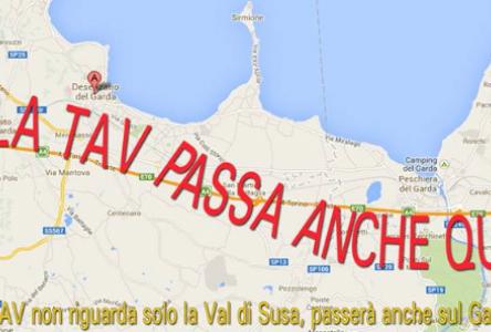 Aggiornamenti importanti sul TAV Brescia-Verona! Prossimo appuntamento 14/11 alla manifestazione NO TAV in Trentino!