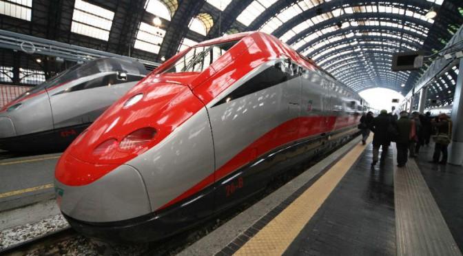 Treviglio-Brescia: in arrivo treni ancora più cari..grazie TAV!