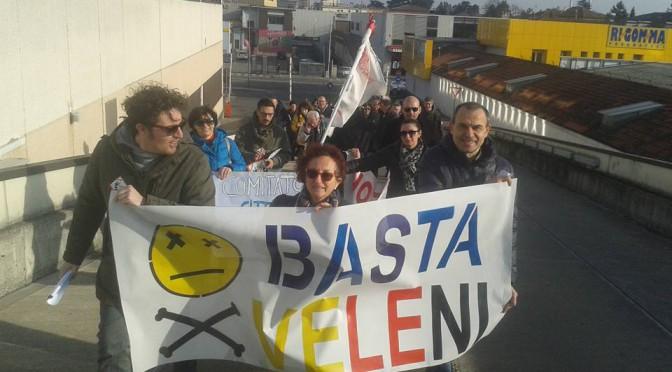 NASCE BASTA VELENI: oltre 40 comitati di Brescia e provincia per difendere terra, salute e futuro! Verso la manifestazione del 10 aprile!