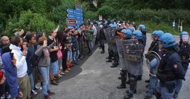 19 luglio esproprio del terreno No Tav di Pozzolo @ Terzo Valico! DIFFONDIAMO E PARTECIPIAMO!