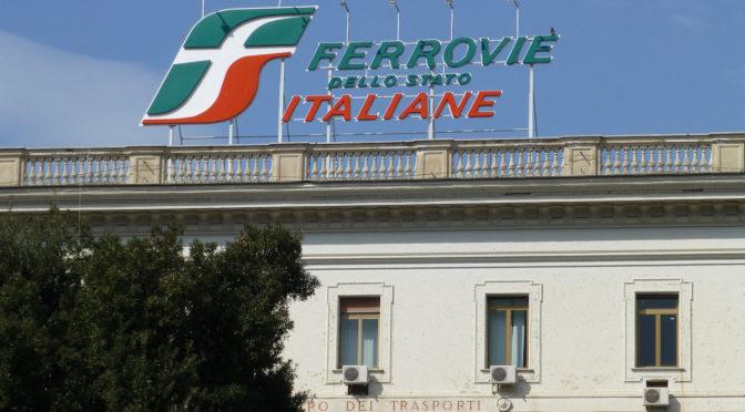 Ferrovie dello Stato: mostro monopolista sulle spalle degli Italiani!