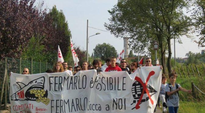 LA BRESCIA-PADOVA E' IL PARADIGMA DEL FALLIMENTO DEGLI INVESTIMENTI PUBBLICI