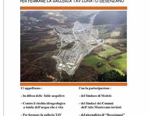 6/12 ASSEMBLEA PUBBLICA NOTAV PER LA SALVAGUARDIA DELLE FALDE ACQUIFERE@CASTIGLIONE DELLE STIVIERE