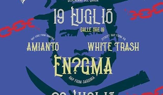 20/7 discussione No Tav con Nicoletta Dosio alla Zanzanù Fest a Desenzano
