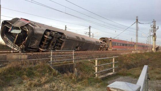 Lodi, incidente ferroviario: chiamatele tragedie ma non chiamatele fatalità