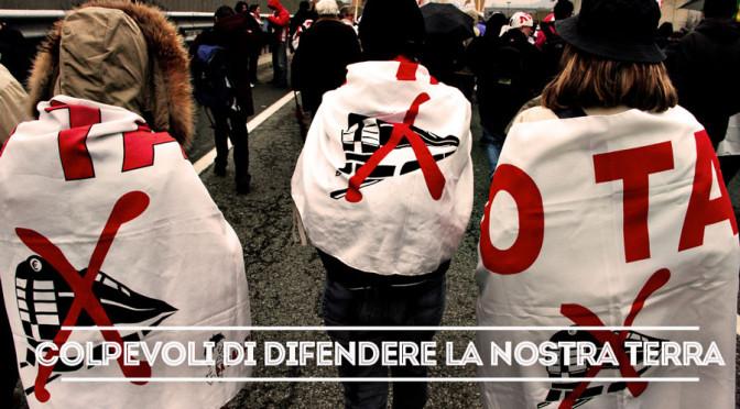 No Tav e diritti: quel che accade in Val Susa riguarda tutti gli italiani