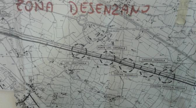Verso il 5 ottobre…sul presidio di ieri sera a Desenzano