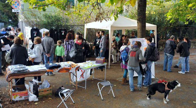 ValVerde No Tav: a Campomorone 120 genitori primi firmatari di un appello contro COCIV nelle scuole