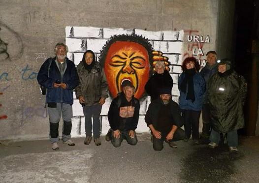 Val Susa: nuovo attacco al cantiere dagli over 60 del movimento No Tav!