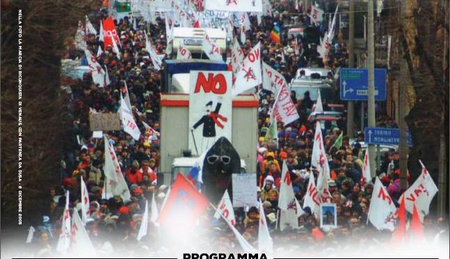 4-8 dicembre: 10 anni dalla liberazione di Venaus – iniziative in Val di Susa