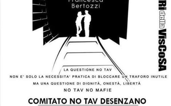 """22/01: torna lo spettacolo di teatro """"NO TAVEVO DETTO"""" @ Desenzano"""