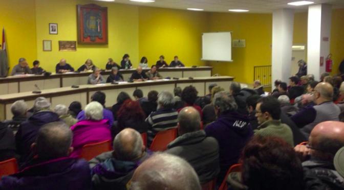 Val di Susa: ci sono comuni che dicono NO alle compensazioni a favore di vita e salvaguardia dei territori!