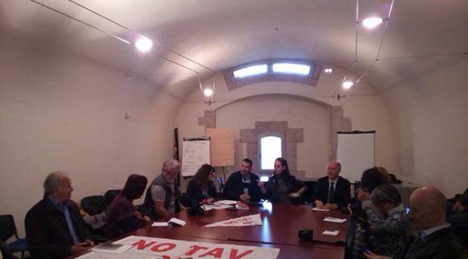 Notificato il ricorso al TAR contro il TAV Brescia-Verona: non staremo di certo a guardare, fermarlo tocca a noi con ogni strada possibile!