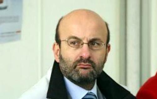 Terzo Valico – Il Vice Prefetto informava il Cociv sull'inchiesta in corso