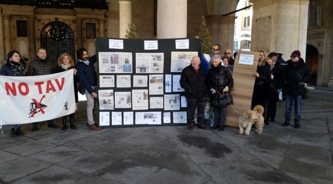 Vogliamo risposte: il comune di Brescia che scelte sta facendo per il nostro territorio? – Conferenza stampa con i possibili espropriandi di Brescia