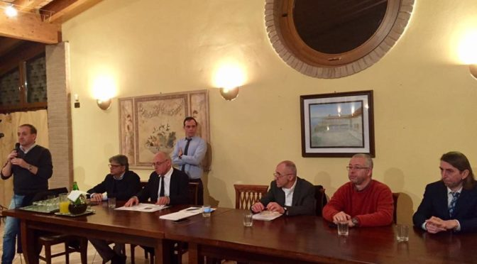 """Riflessioni a caldo sull'incontro """"TAV e turismo sul lago di Garda"""""""