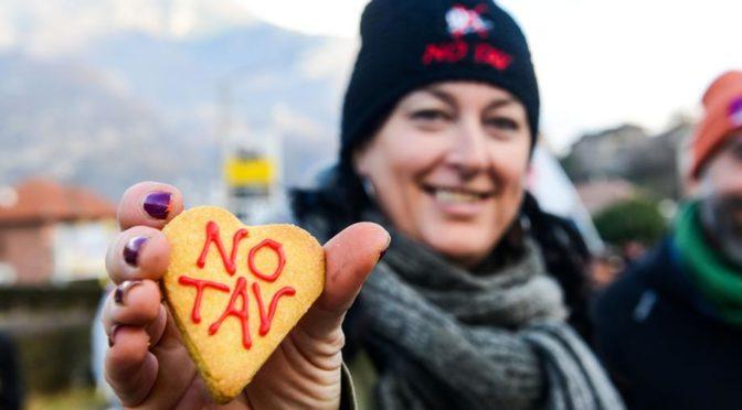 Ai sindaci NOTAV d'Italia: invito alla manifestazione del 6 maggio