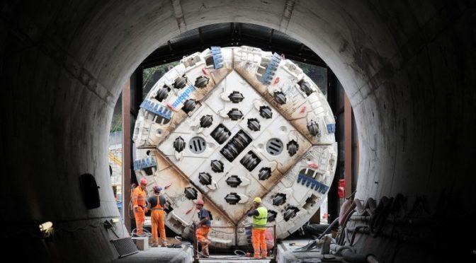 TAV Torino-Lione: il bilancio dell'opera dopo 27 anni di progetti