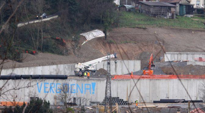 Diffida a tutti i sindaci della tratta TAV Brescia-Verona: non fate aprire i cantieri sui nostri territori!